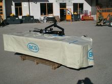 2013 BCS Frontmähwerk BCS TR 6