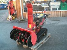 Other professional snowblower Y