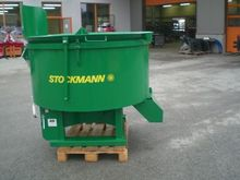 Used Stockmann Concr