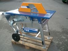 Binderberger Tilting table saw