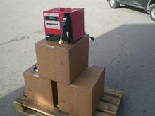 Other diesel pump Piusi Cube 56