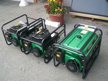 2016 Other power generators E 5