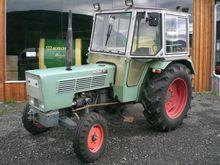 1977 Fendt Farmer 102 S