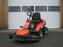 Husqvarna Rider R 316 TXS AWD w