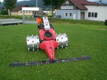 2016 Aebi Motormäher hydrostat