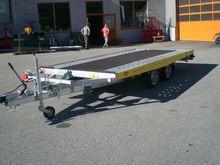 2016 Boeckmann vehicle transpor