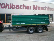 2016 Pühringer tipper 4824 T 16