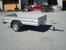 2016 Boeckmann low loaders Böck