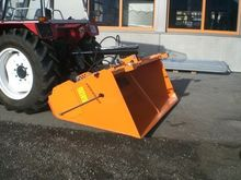 Other Pomarol chip spreader gri