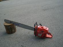 2016 Husqvarna chainsaw Husqvar