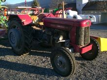 Used 1964 Massey Fer