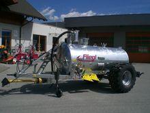 2017 Fliegl Liquid manure Alpin