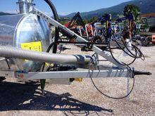 2017 Fliegl Liquid manure VFW 4