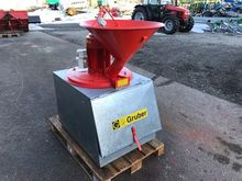 Gruber Gruber grain mill with 4