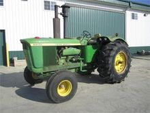1976 JOHN DEERE 6030