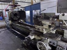 2001 ZMM PA-40 Hollow Spindle L