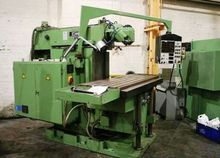 CME Heavy Duty Milling Machine