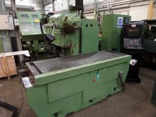 Huron CNC Bed Mill Type PU60/35