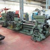 HURON PU60/355 CNC Bed Mill