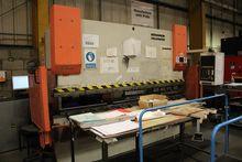 EDWARDS PEARSON 100T/PR3 CNC Pr