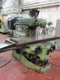 Huron MU6 Universal Mill