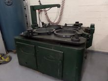 Lapmaster 48 Lapping Machine
