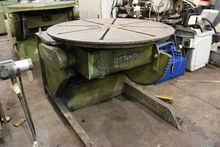 Used Bode 2000KGS We