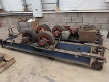 Pipe Welding Rotators 1 Driven