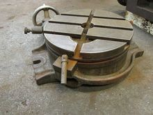 Criterion Rotary Table 250mm Di