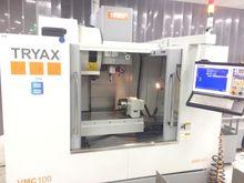 Used Tryax VMC 100 w