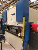 LVD PPEB 80 Ton x 2500mm CNC Pr