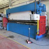 AFM Fabtek Hydraulic CNC Pressb