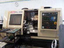 Yang ML - 25A CNC Lathe