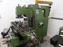 Adcock and Shipley 2S Milling M