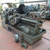 DSG Type 17 Straight Bed Lathe