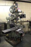 XYZ 1500 CNC Turret Milling Mac