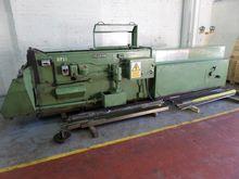 Used Weatherley XL50