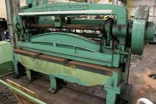 RUSHWORTH Mechanical Guillotine
