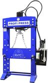 Motorized 60 Ton Workshop Press