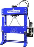 Motorized 60 Ton Workshop Press