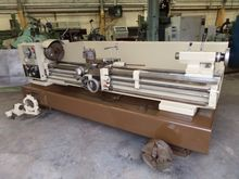 HARRISON M400 Gap Bed Lathe x 2
