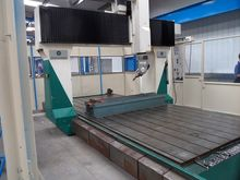 1998 ZIMMERMANN FZ 30 Gantry -