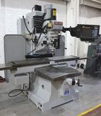 2007 XYZ SMX 5000 CMC Bed Mill