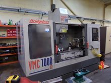 1996 BRIDGEPORT VMC 1000-22 Wit