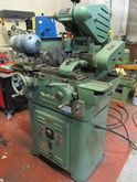 MYFORD MG12 Cylindrical Grinder