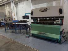 PROMECAM RG - 35 -20 CNC Pressb