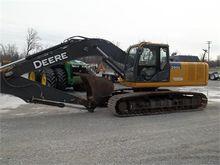 Used 2013 DEERE 250G