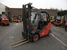Used 2010 Linde H-20