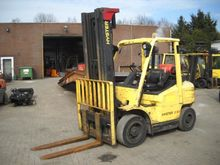 Used 2004 Hyster H-3