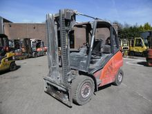 Used 2007 Linde H-45